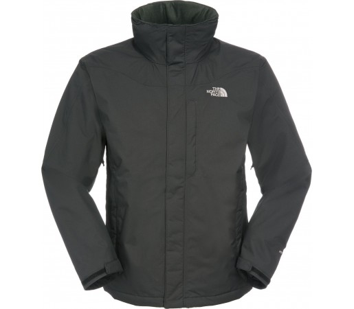 Geaca The North Face M Highland Black