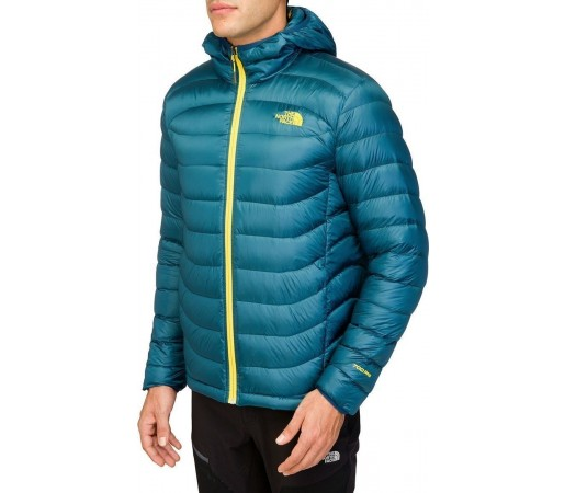 Geaca The North Face M Imbabura Hoodie Blue