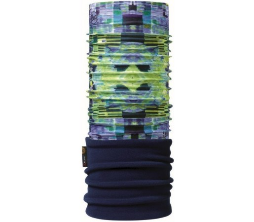 Neck Tube Buff Polar Bolivia