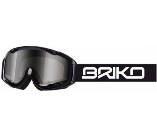 Ochelari Ski si Snowboard Briko Veloce Black