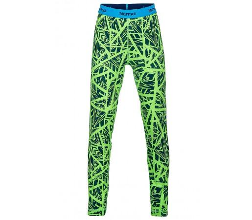 Pantaloni Marmot Jr. Kestrel Verde