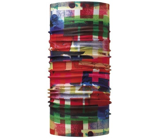 Neck Tube Buff Original Sufla