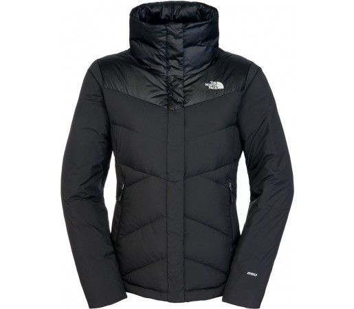 Geaca The North Face Womens Kailash Hoodie Black