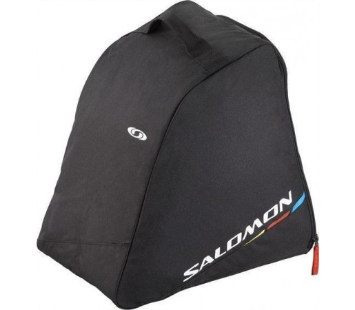 Husa clapari Salomon Boot Bag Black 2013