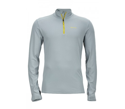 Bluza Marmot M Harrier 1/2 Zip Gri