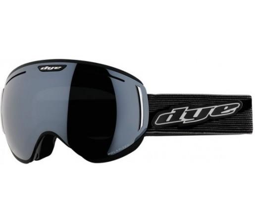Ochelari schi si snowboard Dye CLK Polarized Negri