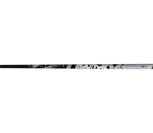 Bete ski Salomon Arctic Black/Silver