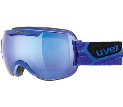 Ochelari Ski si Snowboard Uvex Downhill 2000 Albastru