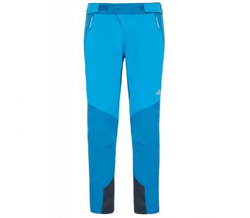 Pantaloni Schi The North Face M Never Stop Touring Albastru
