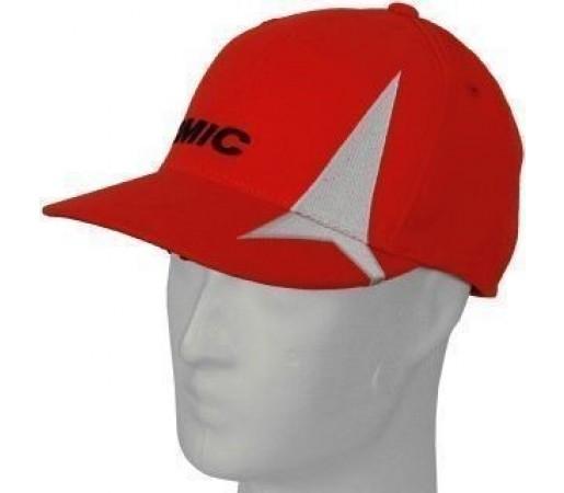 Sapca Atomic Redster Cap red SM