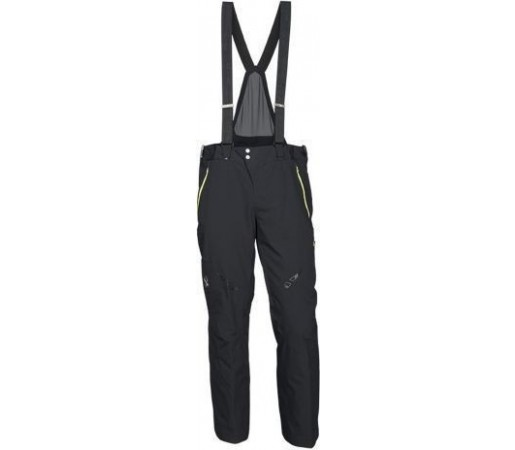 Pantaloni de Schi si Snowboard Spyder Davos Negru