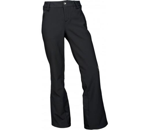 Pantaloni Schi si Snowboard Softshell Spyder ORB Negru