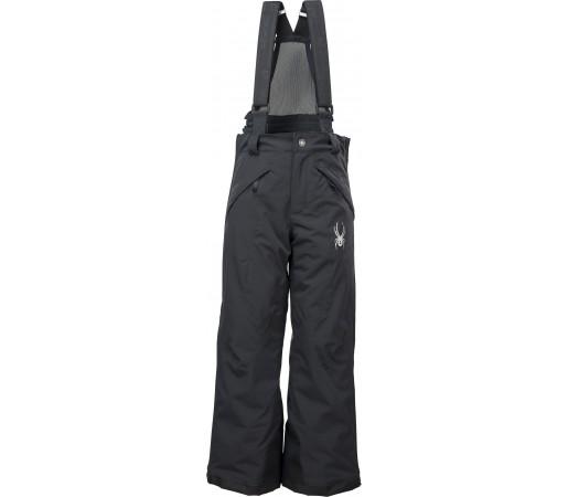 Pantaloni Schi si Snowboard Spyder Boy's Force Negru