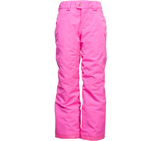 Pantaloni Schi si Snowboard Spyder Girl Thrill Tailored Fit Bryte Roz