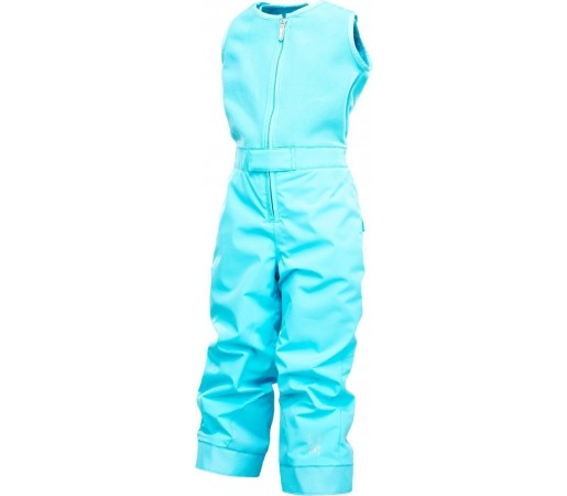 Pantaloni Schi si Snowboard Spyder Bitsy Tart Albastru