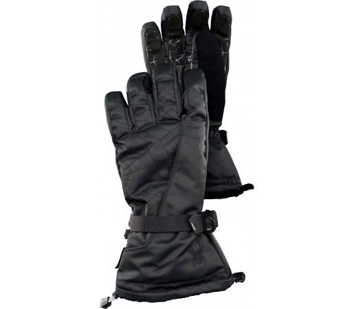 Manusi Schi si Snowboard Spyder Over Web GTX Black