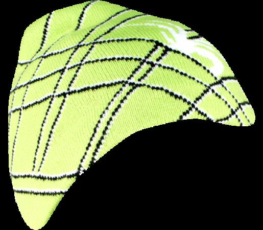 Caciula Spyder Samnaun Verde