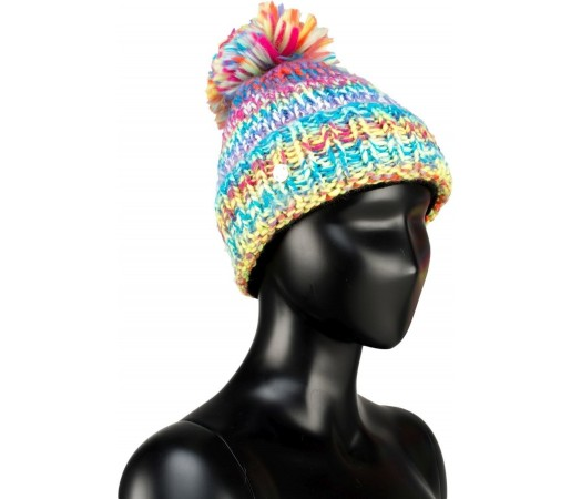 Caciula Spyder Girl Twisty Multicolor