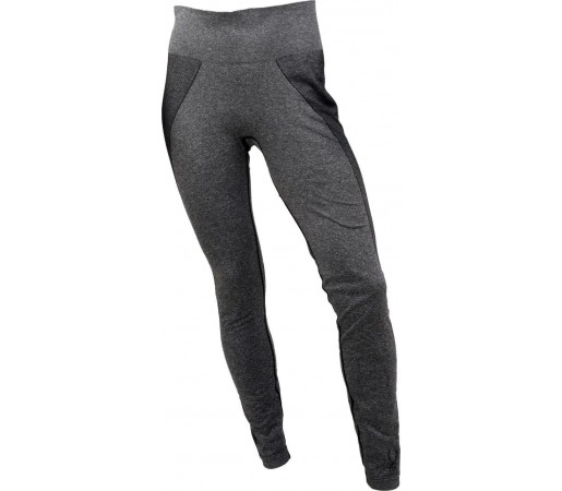 Pantaloni First-Layer Spyder Runner Gri