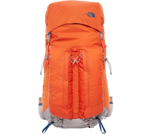 Rucsac The North Face M Banchee 50 Orange