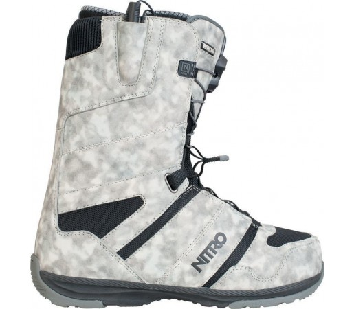 Boots Snowboard Nitro Anthem TLS Camo 2014
