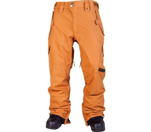 Pantaloni Snowboard | Ski Nitro M Miller Caramiziu