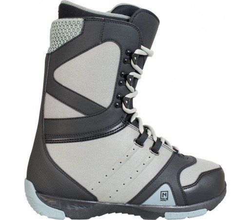 Boots Snowboard Nitro Thunder Negru/Gri 2014