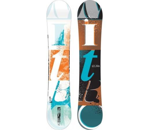 Placa Snowboard Nitro Lectra Bold 2015