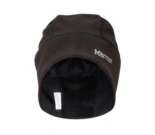 Caciula Marmot M Windstopper Neagra