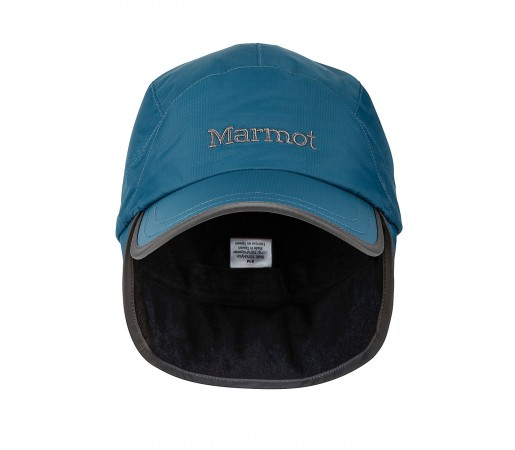 Caciula Marmot M PreCip Insulated Baseball Denim