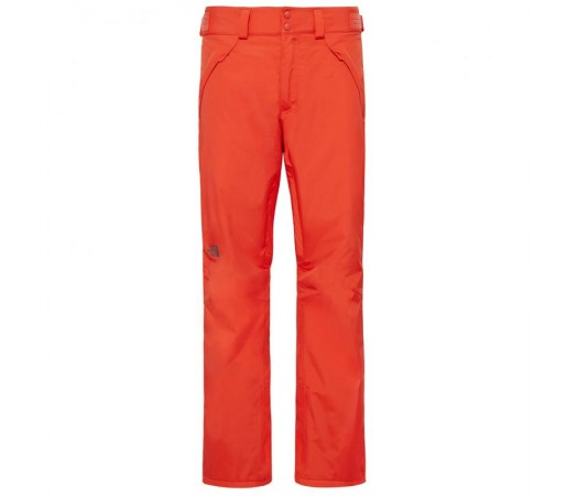 Pantaloni Schi The North Face M Presena Rosu
