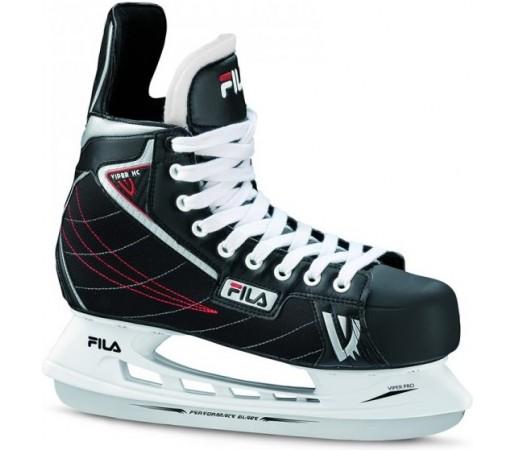 Patine hockey Fila Viper Negre