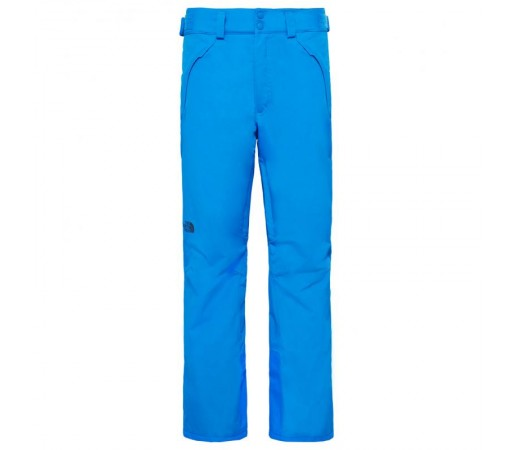 Pantaloni Schi The North Face M Presena Albastru