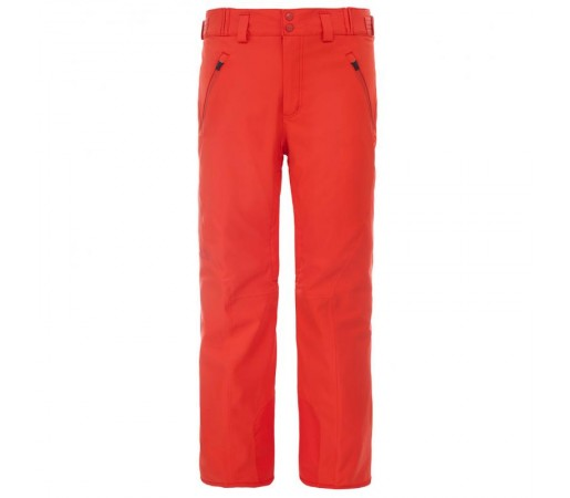 Pantaloni Schi The North Face M Ravina Rosu