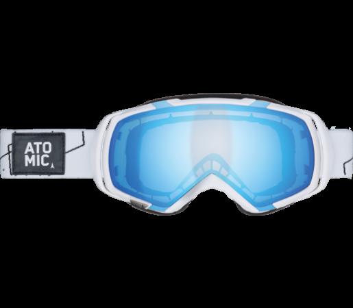 Ochelari Atomic REVEL² M White/LtBlue ML OS