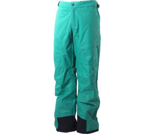 Pantaloni schi si snowboard Fundango Bora Verzi