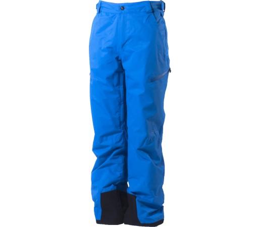 Pantaloni schi si snowboard Fundango Jetta Albastri