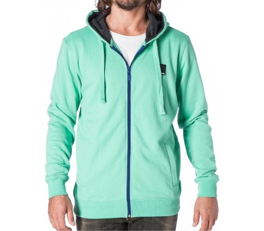 Hanorac Mystic Fresh 3.0 Sweat Verde