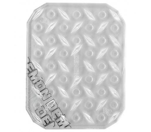 Stomp Pad Demon Diamond Plate Stomp