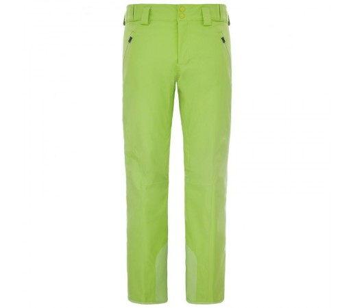 Pantaloni Schi The North Face M Ravina Verde