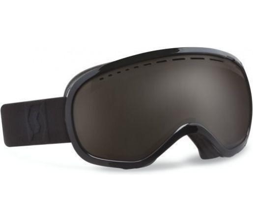 Ochelari Scott Off-Grid black/natural lens black chrome 15% 2013