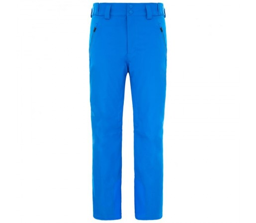 Pantaloni Schi The North Face M Ravina Albastru