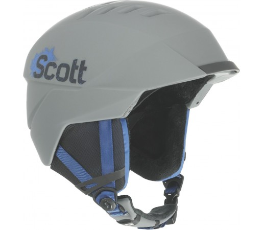 Casca Scott Coulter Blue/Grey