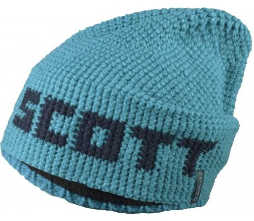 Caciula Scott Team 50 Albastra