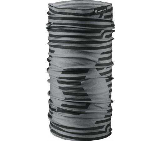 Neck tube Scott Emblem