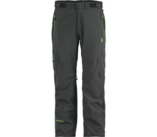 Pantaloni schi si snowboard Scott Dryo Gri