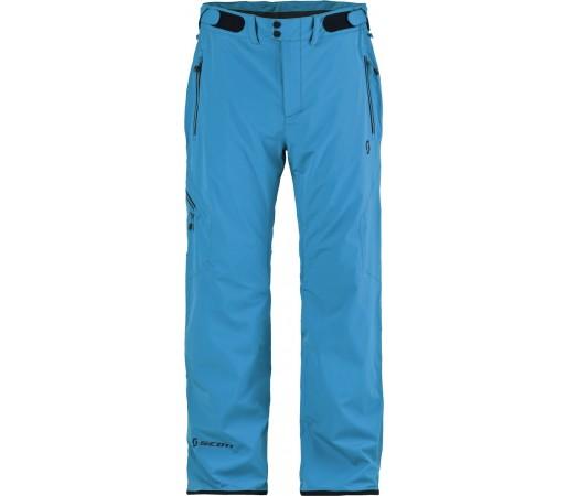 Pantaloni schi si snowboard Scott Dryo Albastri