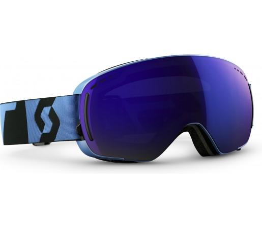 Ochelari schi si snowboard Scott LCG Compact Albastri