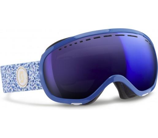 Ochelari schi si snowboard Scott Off-Grid Albastri