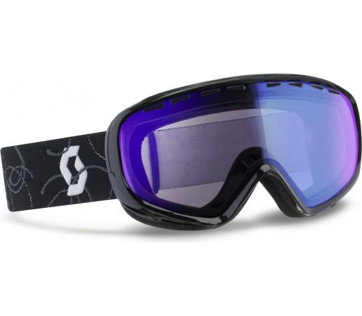 Ochelari schi si snowboard Scott Dana Negru/Albastru